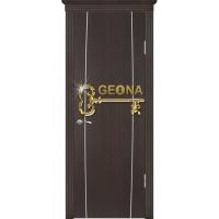 Двери геона, монтаж, установка