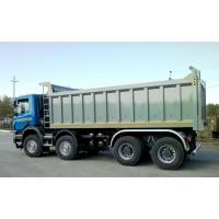 Доставка песка, щебня, гравия и др. Scania до 35 тонн