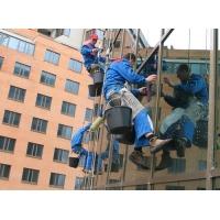 Услуги промыщленных альпинистов. Выезд в регионы