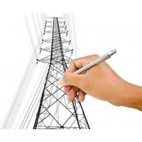 Проектирование электроснабжения. Все согласования. Строго в срок