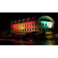 Проектирование и монтаж светодиодных осветительных систем
