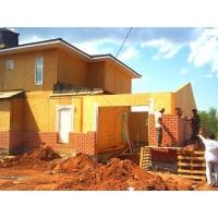 Строительство домов из SIP - панелей