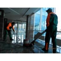 Уборка офисных зданий