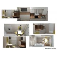 Дизайнерский ремонт квартир, домов красиво и недорого