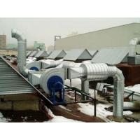Весь спектр услуг по установке систем вентиляции и кондиционирования и продаже оборудования