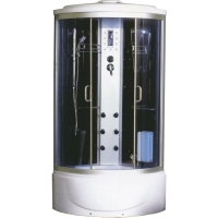 Установка душевых кабин и гидромассажных ванн