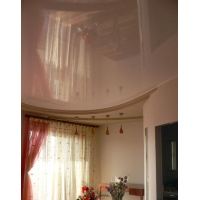 Натяжные ЭКО-потолки