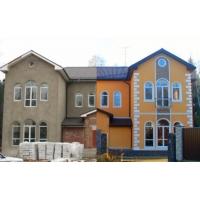Фасадные работы, отделка, утепление