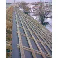 строительство крыш, беседок, каркасных домов