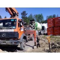 Первый кубометр бетона- даром! Проверьте качество