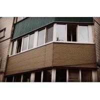 Пластиковые окна - изготовление и монтаж