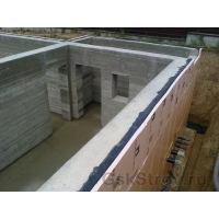 Строительство Цокольных этажей