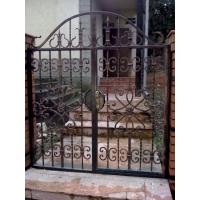 Ворота, калитки, заборы, скамейки, навесы, лестницы, козырьки, бытовки и т.д Качественно!