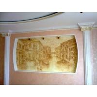 Внутренняя отделка,фрески, декоративные покрытия, искусственный камень