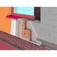 Утепление фасадов, декоративная отделка, вентилируемые фасады