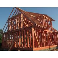 Каркасные и деревянные дома