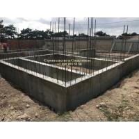 Строительство фундаментов для домов и под заборы в Севастополе