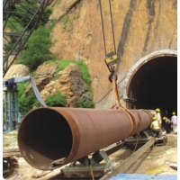 Строительство трубопроводов, водоводов и строительство коллекторов