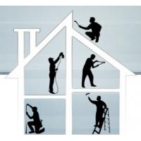 Ремонт квартир - все виды работ, электрика, сантехника, поклейка обоев, реставрация и ремонт старых окон и оконных рам