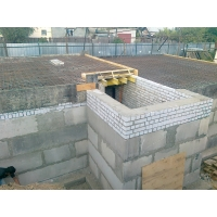 Выполняем строительство (устройство) различных видов фундаментов