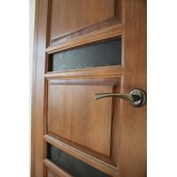 Деревянные двери: изготовление на заказ, доставка, монтаж