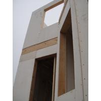 строим быстровозводимые негорючие  каркасные дома
