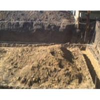 Вывоз грунта и строительного мусора, разработка котлованов