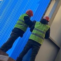 Строительство быстровозводимых сооружений под ключ