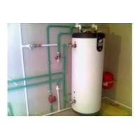 Выполним монтаж систем отопления, водопровода, канализации