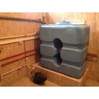 Монтаж водопровода, канализации, сантехники
