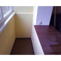 Остекление, утепление балконов и лоджий