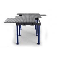 Сварочные и сварочно-монтажные столы от производителя