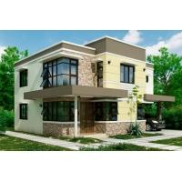 Строительство домов из Сип(sip) панелей