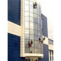 Мойка окон ,витражей мытье фасада Промышленными Альпинистами