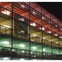 Проектирование парковок, пешеходных мостов, спортивных и торговых центров