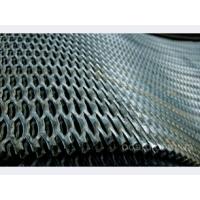 Предлагаем лист просечно-вытяжной (ПВЛ) в широком сортаменте, роспуск рулонов, штрипс