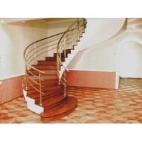 Винтовые и монолитные лестницы