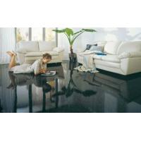Полимерные наливные полы без швов для вашего дома