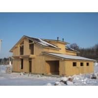 Строим каркасные дома