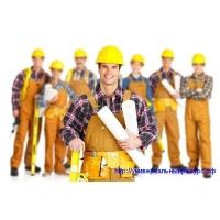 Организованная бригада подсобных рабочих под ключ