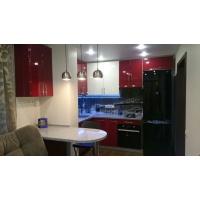 ремонт квартир и офисов под ключ, ремонт и отделка отдельных помещений