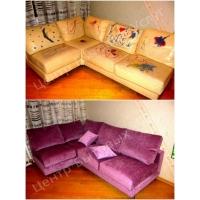 Обивка, ремонт, перетяжка и восстановление мягкой мебели