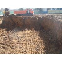 Земляные работы, демонтаж и снос строений, сооружений