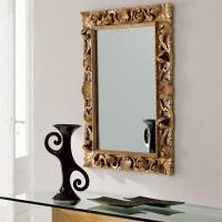 Багетное офорление зеркал