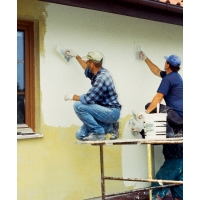 Монтаж навесных фасадов, утепление домов