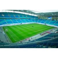 Строительство футбольных полей и спортивных площадок из искусственной травы