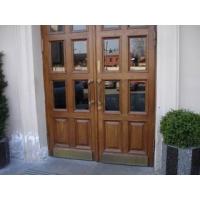изготавливаем двери любых форм и размеров