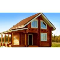 Строительство деревянных домов и дач под ключ