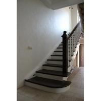 Деревянные лестницы: изготовление на заказ, доставка, монтаж