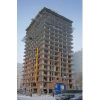 Монтаж зданий